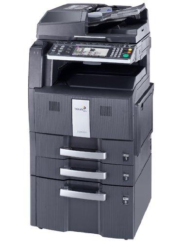 KYOCERA TASKalfa 250ci Laser 25 ppm 9600 x 600 dpi A3 - Impresora ...