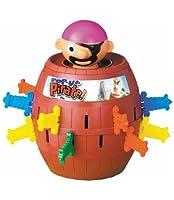 Tomy 7028 - Spiele - Pop Up Pirate!