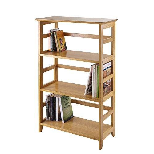 Buy wood for bookshelf