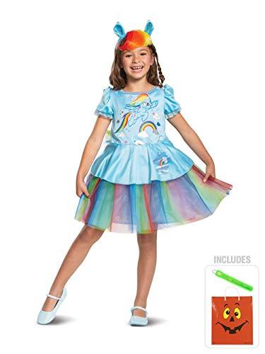 BirthdayExpress My Little Pony Rainbow Dash S Halloween CKIT