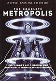 Metropolis - Version longue inédite restaurée - Edition Speciale 2 DVD (1927)