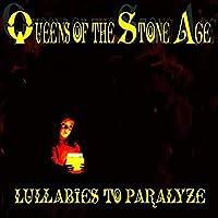 Lullabies To Paralyze (2LP-180 gram)