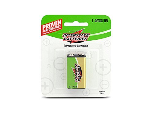 interstate battery flashlight - 8