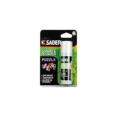 Sader Colla Per Puzzle Flacone 75 Ml