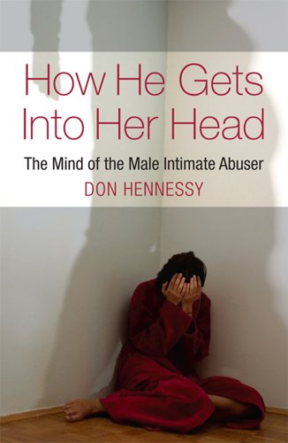 - How He Gets Into Her Head: The Mind of the Male Intimate Abuser