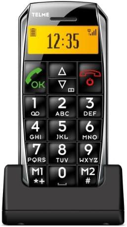 Telme C131 - Móvil libre (pantalla de 1,6