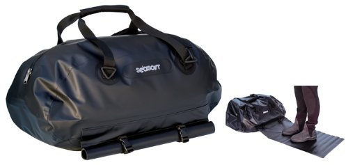 Seasoft Dry Bag with Mat, great scuba diving gear bag