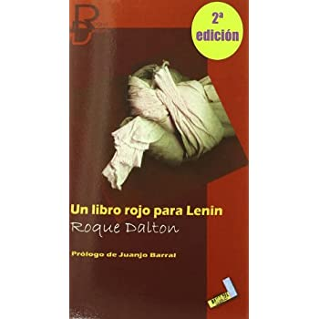 Un libro rojo para Lenin (Biblioteca Roque Dalton)