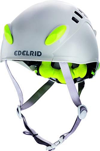 EDELRID Madillo Climbing Helmet - Pebbles/Oasis
