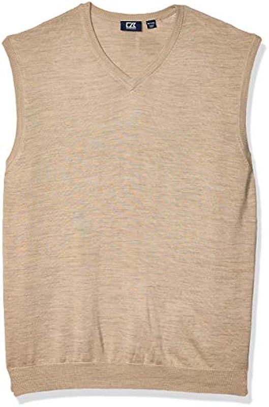 Cutter Męskie Pulloverweste: Odzież