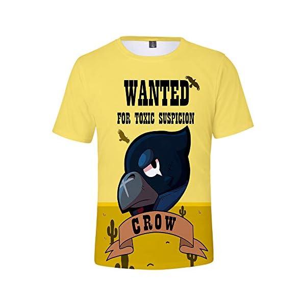 Manga Corta para Hombre GASOLINE BANDIT/® Camiseta de Tirantes