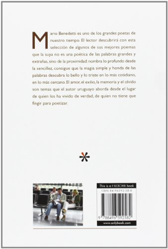 Otro cielo, otros poemas / Another Heaven, Other Poems (Mini Letras) (Spanish Edition)