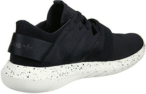 Adidas Originals Delle Donne Originali Tubolari Formatori Virali Us9 Nero