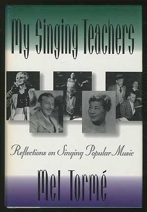 My Singing Teachers