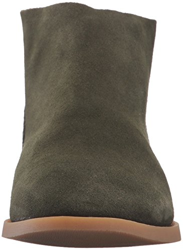 Suede Boot Chop M Laundry Women's Chukka Karate US Olive Rust Dirty 6 1XPp6q6
