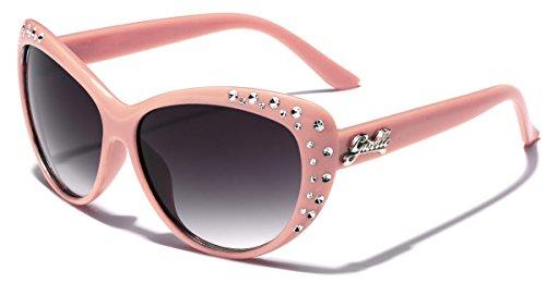 Giselle Kids AGE 6-14 Rhinestone Cat Eye Sunglasses - - For Sunglasses Designer Kids