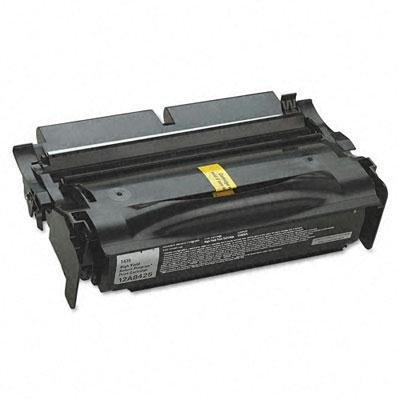 - LEX12A8425 - Lexmark T430 High Yield Return Program Print Cartridge