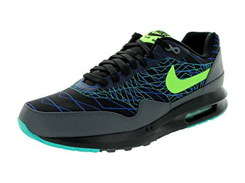 Men's Cobalt Winter Running Nike Hyper Air Black Shoe Lunar1 Jcrd Lime Max Flash HxTpUq