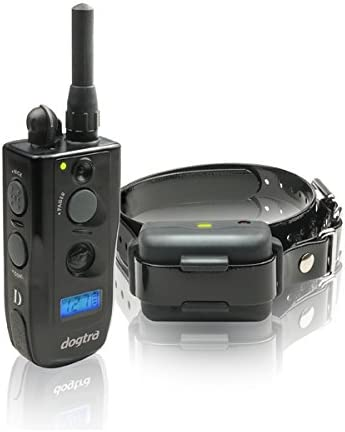 Dogtra Platinum 1 2 Mile Remote Trainer 280NCP