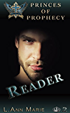 Reader: Book Two (Princes of Prophecy)