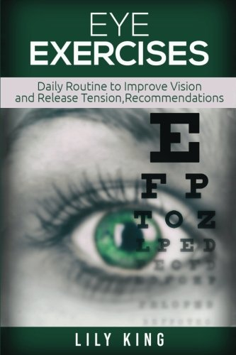 (Eye Exercises: Daily Routine to Improve Vision and Release Tension)