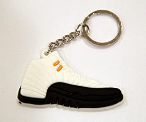 new arrive f3203 9d146 ... order air jordan 12 xii aj12 retro cdp taxi white black key a4bff 90376