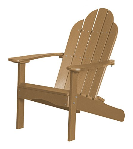 Little Cottage Company LCC-214 Classic Adirondack Chair, (Classic Cedar Adirondack Chair)