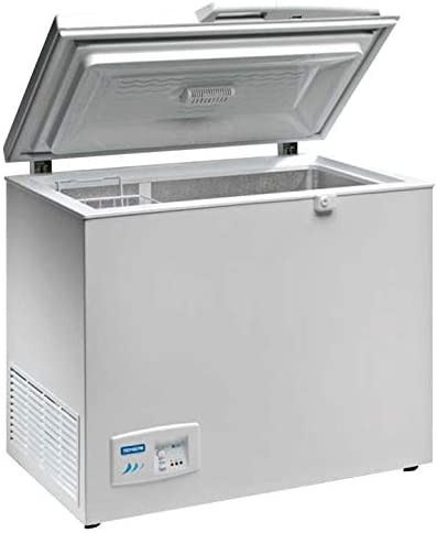 Congelador arcón Tensai SIF320A+: Amazon.es: Grandes electrodomésticos