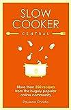 Slow Cooker Central: 01
