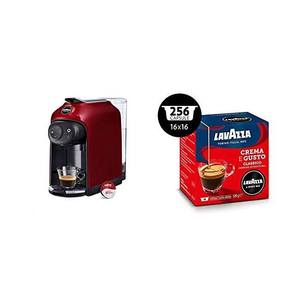 Espresso Due 25 Capsule Caffe Decaffeinato per Nuove Macchine cod 315-321-327