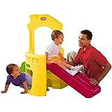 MGA Little Tikes Climb-n-Slide Playhouse(Assorted colors)