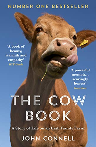 The Cow Book por Connell John