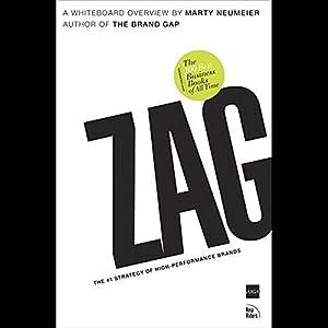 ZAG Audiobook