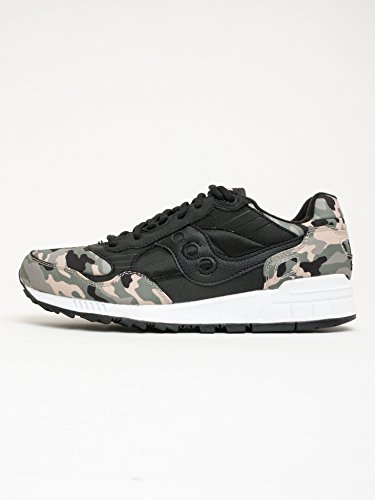 Saucony sneakers shadow 5000 Black Camo