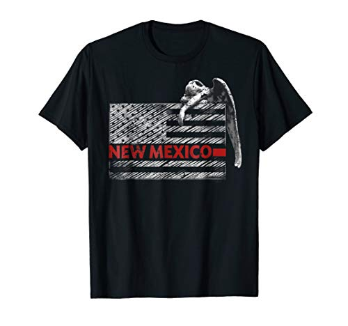 Wildland Firefighter Shirt Angel Weeping New Mexico Shirt