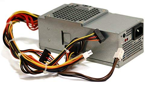 Genuine OEM Switching Power Supply Unit PSU For DELL Optiplex 390 790 990 3010 Inspiron 537s 540s 545s 546s 560s 570s 580s 620s Slim Desktop Form Factor
