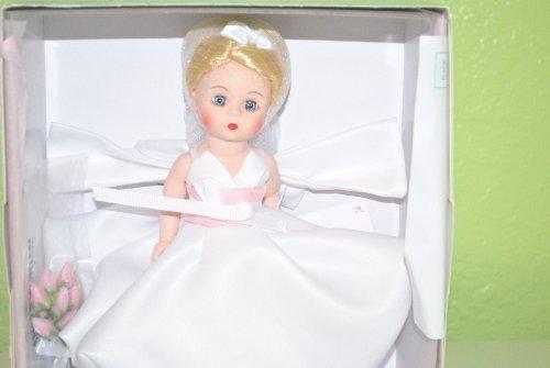 Madame Alexander Dolls, 8