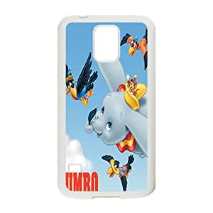 Dumbo Case Cover For samsung galaxy S5 Case