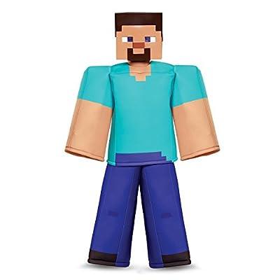 Disguise Steve Prestige Minecraft Costume