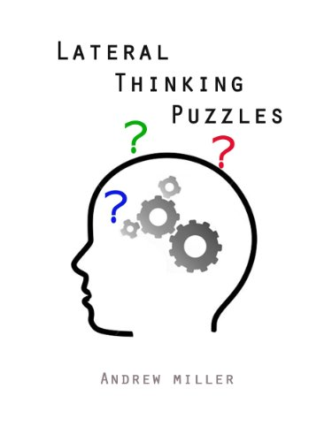 Lateral Thinking Book Pdf