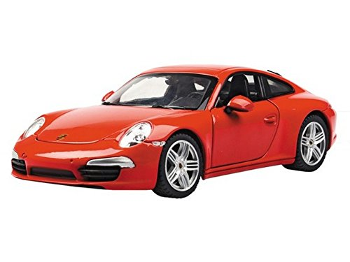 Mondo Motors–51162–Vehicle Miniature–Porsche ()