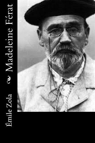 Download Madeleine Férat (French Edition) pdf epub