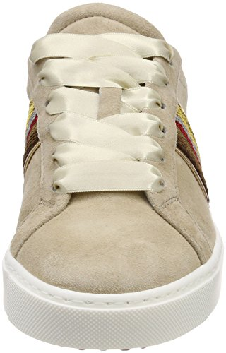 Maripé Women's 26543 Trainers Beige (Camoscio 1845) NqUVPs0mM