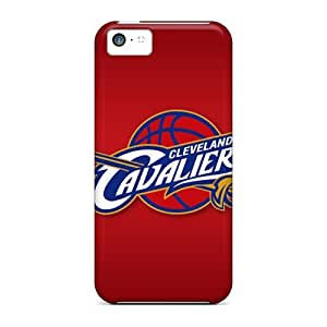 New Iphone 5c Case Cover Casing(cleveland Cavaliers)