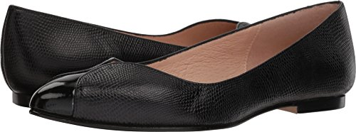 Snake Womens Zigzag French Print Black Sole w0xHIH