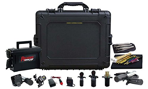 Tactical Trailer Tester Field Kit IPA 9200 by Innovative Products Of America (Image #1)