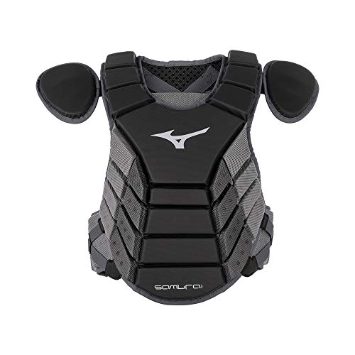 Mizuno Samurai Youth Baseball Chest Protector 14