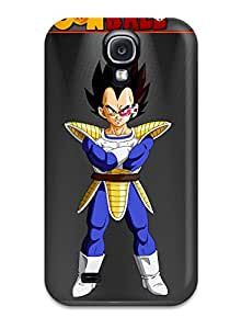 tina gage eunice's Shop 4316196K41523051 Galaxy S4 Cover Case - Eco-friendly Packaging(dbz Vegeta)