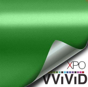 VViViD Gloss Metallic Chrome Adhesive Craft 12
