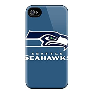 New SUj21158xPSD Seattle Seahawks 3 Covers Cases For Samsung Galaxy S6 Case Cover